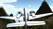 Great flight simulator with realistic 3D experience. Get into your Cessna, take off and enjoy the breathtaking mountain landscapes (of course, if you survive the takeoff…) Learn how […]