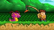 Excellent retro-styled blend of RPG, adventure and management game. You're Arche, a young adept of Beast Taming in the Beast Academy. Train your Beasts to win in fights, […]