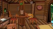You were playing in a tree house… when, suddenly, a ladder felt to the ground! Find your way out from the tree house – explore the room and […]