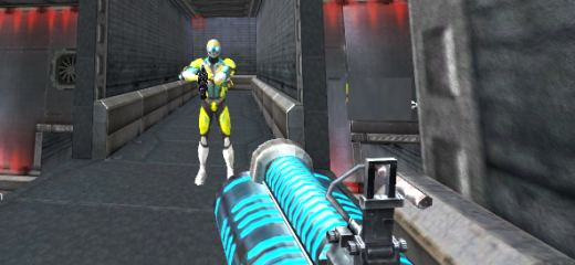 If you like Quake and Counter Strike, you'll love this game! Choose your arena and join the multiplayer 3D battle. Run, shoot, dodge and frag your opponents so […]