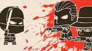 Ninja's life isn't easy… Evil Gansters are again after them, attacking their headquarters with heavy weapons and even helicopters! Get your best Ninja warriors together and face the […]