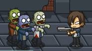 It's good to shoot some Zombies again! Your city is overrun by Zombies… you're left on your own with the gun, your only friend. Eliminate all attacking Zombies […]