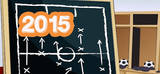 ULTIMATE FOOTBALL MANAGEMENT SEASON 2015