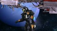 You are a futuristic military spy, moving through deep space in the powerful exosuit. You're carrying vital intelligence on enemy Alien race. Blast through enemy-controlled territory, fight with […]