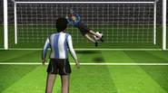 Penalties are the most exciting part of every football (or soccer, as you wish) game. Get some thrills, shooting penalties against world's best goalkeepers. Are you ready? Game […]
