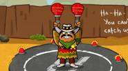 Amigo Pancho, our favorite Mexican hero, is back! This time you were asked to be a sheriff in a small town. You thought it will be easy; unfortunately, […]