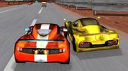 Outstanding 3D car racing game. Choose your sports car (the longer you play, the more cars you can unlock) and race against other drivers in various locations across […]