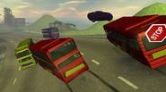 Crazy racing game in which you're driving all kinds of buses! Choose the classic city bus or the double decker and race through the city streets with other, […]