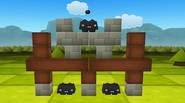 Can you imagine ANGRY BIRDS mixed with MINECRAFT? Well, this is CATAPON, a fresh, 3D take on the classic catapult vs. monsters theme. Aim your catapult, shoot and […]