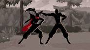 Dynamic fencing game in which your goal is to fight with hordes of angry attackers. Move swiftly between enemies and eliminate them with you razor-sharp blade! Upgrade your […]