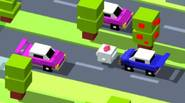 Excellent and super-hard 3D game in which your goal, as the blocky chicken, is to get to the other side of the screen, crossing many dangerous highways, railroads […]