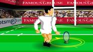 Join the Famous Grouse Challenge and score as many goal as you can within the time limit to win the 6 Nations Challenge. Set the right angle, power […]