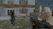 Dynamic first person shooter in which your goal is to clear the area of two types of enemies: brutal Zombies and smart SWAT team soldiers. Move around, shoot, […]