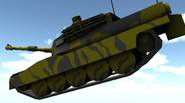 An excellent 3D tank battle game, in which you must fight against enemy tanks, controlled by computer AI. Drive around the arena, shoot down enemies and try to […]