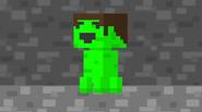 Creep Craft 2 takes the familiar Minecraft Creeper theme and transforms it in the nice 2D platform game. Explore the area, search for items and fight with evil […]