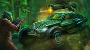 If you missed this post-apocalyptic driving / shoot'em up game, you'll surely love DEAD PARADISE 4. There are 16 action-packed missions waiting for you – load your cannon, […]