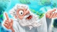 Doodle God is back! Play around on the empty planet, mix up various elements to create wonders and other things… and learn something about philosophy as well! Game […]