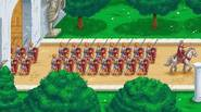Ever wanted to be a Roman Emperor? Take your chances and try to conquer the ancient world with your trustworthy Legions. Fight with Barbarians, collect tributes and build […]