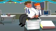 Warning: this game is intended for 13+ audiences only! Come on, we know that you've always wanted to do it! Butt scanning, an extreme office sport, is very […]