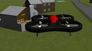 Everyone likes drones. Do you want to play with your own one? Try this realistic drone simulation. Control your drone flight over the town, and make it land […]