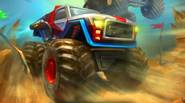 Part two of the dynamic racing game. Choose your Monster Truck and race against other crazy drivers, featuring various stunts and jumping over obstacles. Have fun! Game Controls: […]