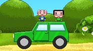 Funny idle click game in which your goal is to become the ultimate Car Smasher. Jump on top of cars to smash them… then call your friends and […]