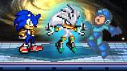 This is the ultimate fighting game for all Nintendo fans. Choose your character among tens of Nintendo heroes, such as Mario Bros, Goku, Naruto, Megaman, Donkey Kong, Sonic […]