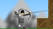 Cruel Sheriff has kidnapped innocent villagers and wants to execute them by hanging. Save them, shooting precisely with your bow and cutting the ropes with your super-sharp arrows. […]