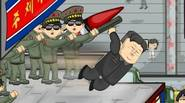 It's been one nuclear missile too much, Kim! Your ballistic experiments blew out the whole North Korean power grid and made computer geeks not happy. Now it's time […]