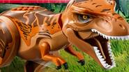 Experience the breathtaking 3D action set in LEGO: Jurassic world. As the dinosaur, your goal is to wreak havoc on humanity and destroy as many things as you […]