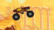 Game Controls: Arrow Keys – Control the truck SPACE – BOOST. X – Launch rockets IMPORTANT: This game requires Unity plugin installed. Install it when your browser prompts […]