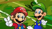A great platform game starring Mario Bros! Your goal is simple, but challenging: find and rescue endangered animals in the jungle by carrying and putting them back in […]