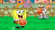 SpongeBob and Sandy want to play some basketball. Get the ball and score as many points as you can. Watch out the power meter and press SPACE when […]