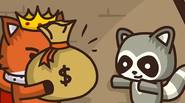 The Great Kittycastle is in danger! The Evil Foxes strike back, this time with the help of the elite Raccoon squad. Command your kitten team and defend the […]