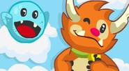 Help Bouncy meet his friend, Monsto! Just remove all obstacles, creating a free way for Bouncy to roll and hug his friend. Physics games fans will be pleased […]
