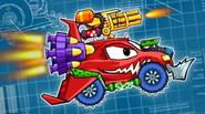 Your favorite car hero is back! Help the cute Red Beetle to escape from the horror dream. Fight with evil cars and try to survive in the dreamy […]