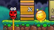 Nightflies are back! Help the cute little insects in getting to the nearest lantern. Choose the object to pick and make it disappear: just wait for the friendly […]
