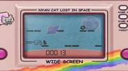 A famous Nyan Cat game in the retro edition, inspired by famous Nintendo Game'n Watch series. Fly across the LCD space, jump over holes, avoid obstacles and be […]