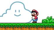 Imagine Mario Bros game in which all levels are full of deadly traps: spikes, trap doors, and other unpleasant devices. Watch your every step: for every mistake made, […]