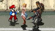 The developers behind CRAZY ZOMBIE series are relentless… Zombies vs. forces of Good are back in the 8th part of the epic, oldschool beat'em up saga! Choose your […]