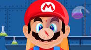 Mario had a bad accident while driving his Mario Kart! Help him and take care of his injured head. Remove all things that may hurt him and patch […]