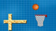 A great physics basketball puzzle game. Aim your ball carefully and place it into the basket, making it bounce off the walls. This game is all about thinking […]