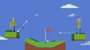 This is gonna be one of our most favorite 2 player games this year! In Battle Golf you're playing minigolf against your friend or computer. You can play […]