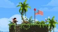 Broforce is an elite squad of spec-ops soldiers who are on the mission to save the world. Fight with dozens of terrorists and find their boss before he […]