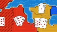 If you like Risk board game, you'll surely like Cards Wars. Conquer the world, attacking opponents units, represented by playing cards. Win as many battles as you can […]