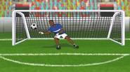 A fast paced soccer game in which you have to score as many goals and defend as many shoots as you can. Your screen will switch between attacker […]