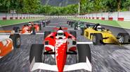 An awesome, fast-paced 3D F1 simulation. Choose your vehicle and track (you can unlock new ones as you advance in the game) and push your pedal to the […]