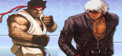 king of fighters wing 191