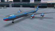 Take control of the huge aircraft and drive it slowly to the hangar. Don't hit any obstacles, be it cars, planes or buildings. Enjoy! Game Controls: Arrow Keys […]