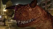 It's time to destroy Paris! You're controlling a huge Tyrannosaurus Rex and your goal is pretty simple: chase and eat people, destroy cars and buildings. Tres bien! Game […]